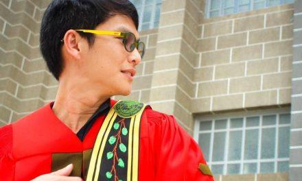 """""""ดร.อั๋น"""" อยากทำสิ่งดีๆ เพื่อสังคม ให้สมกับที่เป็นคนไทย"""