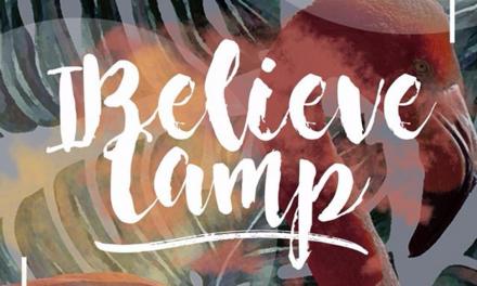 IBelieve Camp#1 (สถาบันเทคโนโลยีไทย-ญี่ปุ่น)
