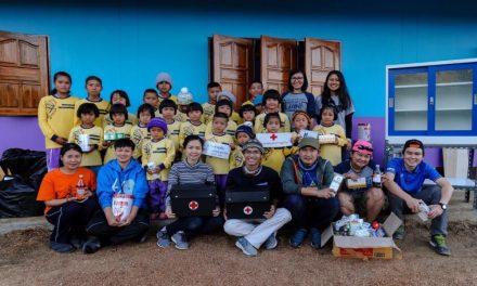 English & Fun Camp #32 เปิดรับสมัคร ถึงวันที่ 5 กุมภาพันธ์ 2561