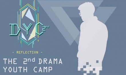 ค่าย Drama youth camp 2