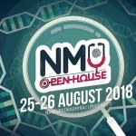 NMU Openhouse 2018 เปิดบ้านมหาลัยนวมินทราธิราช ครั้งที่ 2