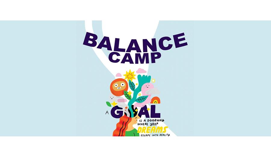 Balance Camp