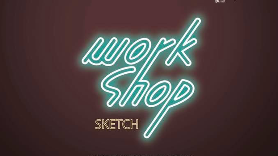 workshop สำหรับคนที่ความฝันจะเป็นนักออกแบบรถ !