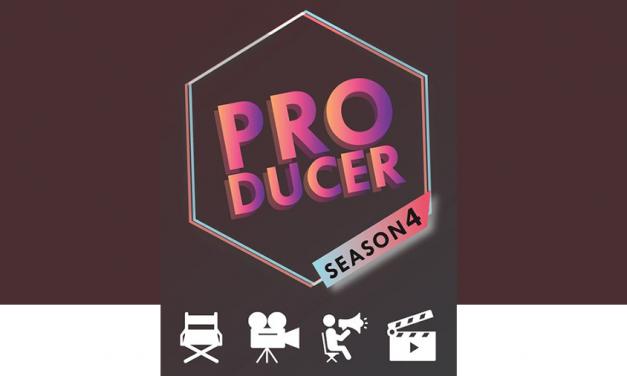 Road to be TV Producer Season 4 : เรียนรู้และออกแบบรายการโทรทัศน์กับพี่โปรดิวเซอร์ตัวจริง