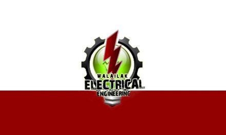 หลักสูตรวิศวกรรมไฟฟ้า สำนักวิชาวิศวกรรมศาสตร์และเทคโนโลยี เปิดรับสมัครนักศึกษาใหม่ 2563 เปิดรับสมัครทั้งหมด 5 รอบ โดยรอบแรก หรือ TCAS 1 ด้วยรูปแบบของ Portfolio / ทุนการศึกษาเรียนฟรี 4 ปี